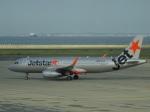 LEXUS787さんが、中部国際空港で撮影したジェットスター・ジャパン A320-232の航空フォト(写真)