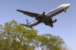 トリトンブルーSHIROさんが、庄内空港で撮影した全日空 767-381の航空フォト(写真)