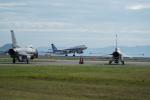 ふるぴーさんが、岩国空港で撮影した全日空 A320-211の航空フォト(写真)
