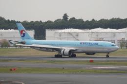 pringlesさんが、成田国際空港で撮影した大韓航空 A330-323Xの航空フォト(写真)