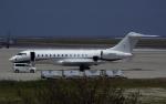asuto_fさんが、大分空港で撮影した不明 BD-700-1A10 Global 6000の航空フォト(写真)
