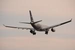 Dream Skyさんが、羽田空港で撮影した中国東方航空 A330-243の航空フォト(写真)