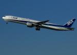 suke55さんが、伊丹空港で撮影した全日空 777-381の航空フォト(写真)