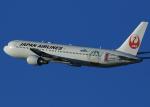 suke55さんが、伊丹空港で撮影した日本航空 767-346/ERの航空フォト(写真)
