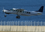 suke55さんが、神戸空港で撮影した日本エアロスペース 208B Grand Caravanの航空フォト(写真)