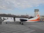 こいのすけさんが、ハルビン太平国際空港で撮影した奥凱航空 MA60の航空フォト(写真)