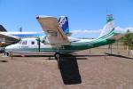 ケロさんが、但馬飛行場で撮影した共立航空撮影 680FL Grand Commanderの航空フォト(写真)