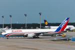 菊池 正人さんが、フランクフルト国際空港で撮影したラン航空 767-352/ERの航空フォト(写真)