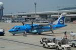 taka2217さんが、伊丹空港で撮影した天草エアライン ATR-42-600の航空フォト(写真)