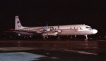 ハミングバードさんが、名古屋飛行場で撮影したタロム航空 Il-18Dの航空フォト(写真)