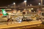 y-dynastyさんが、成田国際空港で撮影したエバー航空 A321-211の航空フォト(写真)