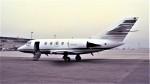ハミングバードさんが、名古屋飛行場で撮影したソニートレーディングインターナショナル Falcon 20/200の航空フォト(写真)