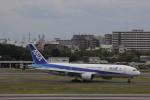 hiroki-JA8674さんが、伊丹空港で撮影した全日空 777-281の航空フォト(写真)