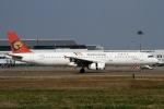 RJBB Spotterさんが、台湾桃園国際空港で撮影したトランスアジア航空 A321-131の航空フォト(写真)