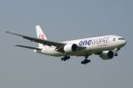 xiel0525さんが、成田国際空港で撮影した日本航空 777-246/ERの航空フォト(写真)