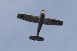 pringlesさんが、長崎空港で撮影した日本個人所有 172NATの航空フォト(写真)