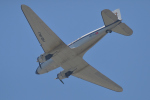 miffyさんが、神戸空港で撮影したスーパーコンステレーション飛行協会 DC-3Aの航空フォト(写真)