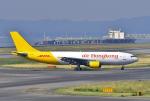 kix-boobyさんが、関西国際空港で撮影したエアー・ホンコン A300F4-605Rの航空フォト(写真)