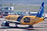 tsubasa0423さんが、羽田空港で撮影した全日空 777-281/ERの航空フォト(写真)