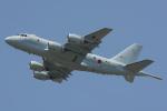 banshee02さんが、厚木飛行場で撮影した海上自衛隊 P-1の航空フォト(写真)