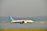 うめたろうさんが、関西国際空港で撮影した厦門航空 737-85Cの航空フォト(写真)