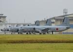Petsさんが、入間飛行場で撮影した航空自衛隊 YS-11A-402EBの航空フォト(写真)