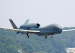 new_2106さんが、横田基地で撮影したアメリカ空軍 RQ-4B-40 Global Hawkの航空フォト(写真)