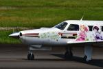 bestguyさんが、静岡空港で撮影した日本法人所有 PA-46-310P Malibuの航空フォト(写真)