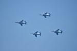 bestguyさんが、静岡空港で撮影した航空自衛隊 T-4の航空フォト(写真)
