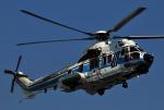 チャーリーマイクさんが、羽田空港で撮影した海上保安庁 AW139の航空フォト(写真)