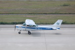 SIさんが、神戸空港で撮影したスカイシャフト 172N Skyhawk IIの航空フォト(写真)