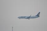 canon_leopardさんが、中部国際空港で撮影したスカイマーク 737-8FZの航空フォト(写真)