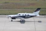 SIさんが、神戸空港で撮影した日本個人所有 PA-46-500TP Meridian M500の航空フォト(写真)