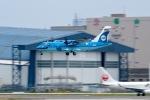 momotaroさんが、伊丹空港で撮影した天草エアライン ATR-42-600の航空フォト(写真)