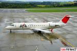 狭心症さんが、女満別空港で撮影したジェイ・エア CL-600-2B19 Regional Jet CRJ-200ERの航空フォト(写真)