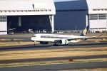 zero1さんが、羽田空港で撮影したシンガポール航空 A350-941XWBの航空フォト(写真)