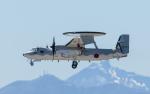 syu〜さんが、千歳基地で撮影した航空自衛隊 E-2C Hawkeyeの航空フォト(写真)