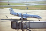 ASTER602さんが、新潟空港で撮影した金鹿航空 G500/G550 (G-V)の航空フォト(写真)