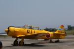 Tango Alphaさんが、静浜飛行場で撮影した航空自衛隊 T-6F Texanの航空フォト(写真)