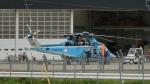 raichanさんが、成田国際空港で撮影した千葉県警察 AW139の航空フォト(写真)