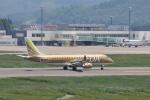 蜻蛉さんが、花巻空港で撮影したフジドリームエアラインズ ERJ-170-200 (ERJ-175STD)の航空フォト(写真)