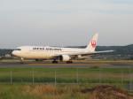 JA655Jさんが、出雲空港で撮影した日本航空 767-346/ERの航空フォト(写真)