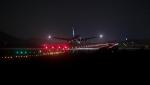 ji5islさんが、高知空港で撮影した全日空 767-381/ERの航空フォト(写真)