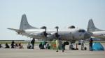 ふるぴーさんが、岩国空港で撮影した海上自衛隊 EP-3の航空フォト(写真)