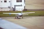 ASTER602さんが、新潟空港で撮影した朝日航空 208 Caravan Iの航空フォト(写真)
