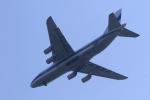 アオアシシギさんが、成田国際空港で撮影したヴォルガ・ドニエプル航空 An-124-100 Ruslanの航空フォト(写真)