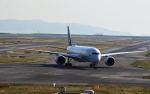 Astechnoさんが、関西国際空港で撮影したキャセイパシフィック航空 A350-941XWBの航空フォト(写真)