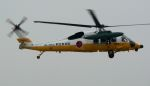 航空見聞録さんが、芦屋基地で撮影した航空自衛隊 UH-60Jの航空フォト(写真)