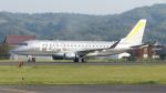 誘喜さんが、出雲空港で撮影したフジドリームエアラインズ ERJ-170-200 (ERJ-175STD)の航空フォト(写真)