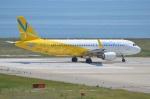 amagoさんが、関西国際空港で撮影したバニラエア A320-214の航空フォト(写真)